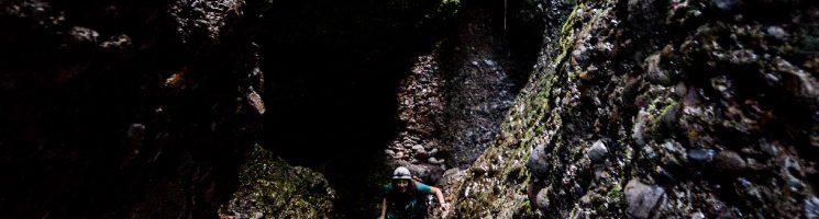 Dry Canyoning Forra da Chianevuta