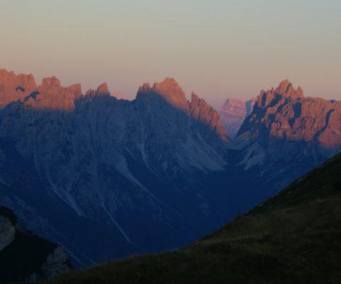 Alba al Monte Zauf