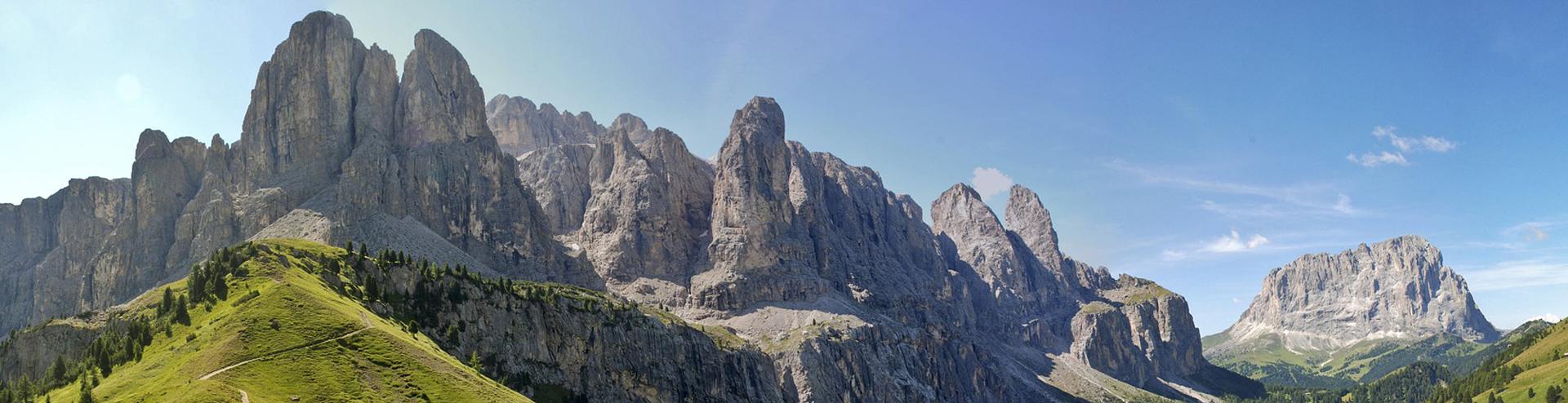 Guide alpine FVG